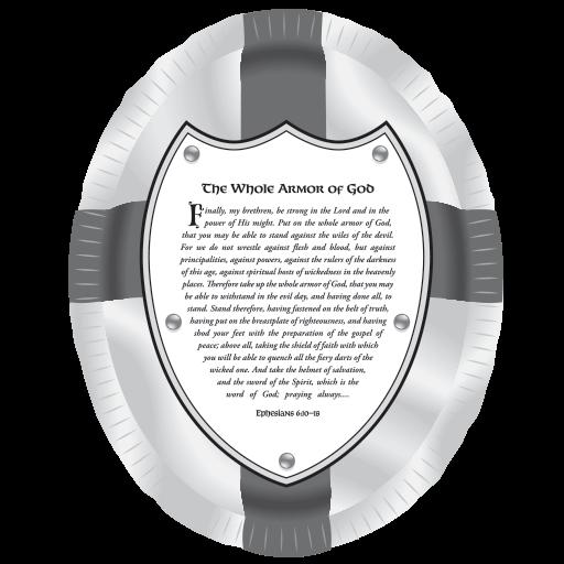 Faith Shield