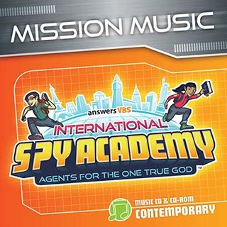 International Spy Academy (Contemporary)