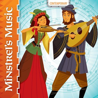 Kingdom Chronicles VBS Songs (Contemporary)
