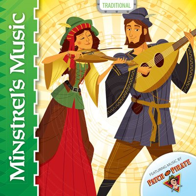 Kingdom Chronicles VBS Songs (Traditional)