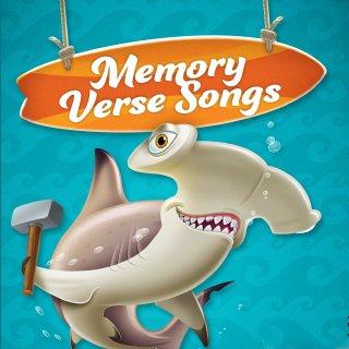 Ocean Commotion Memory Verse Songs
