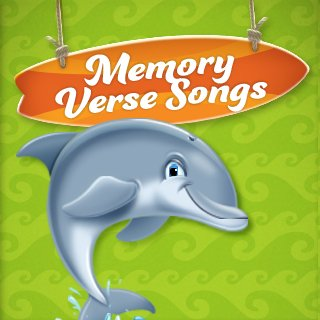 Ocean Commotion Memory Verse Songs (Traditional)