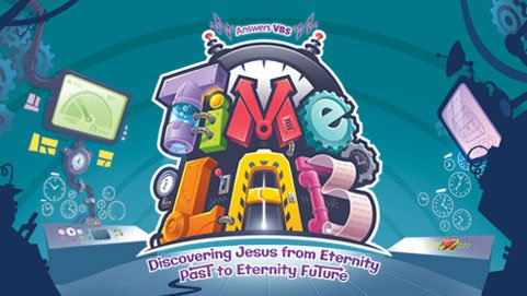 Time Lab Vacation Bible School (VBS)