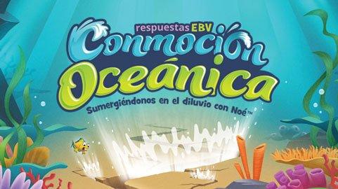 Conmocion Oceanica Espanol (EBV)