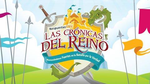 Cronicas Del Reino (EBV)