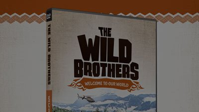 Order Wild Brothers