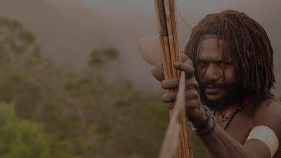 Tribal Missions