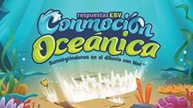Conmocion Oceanica