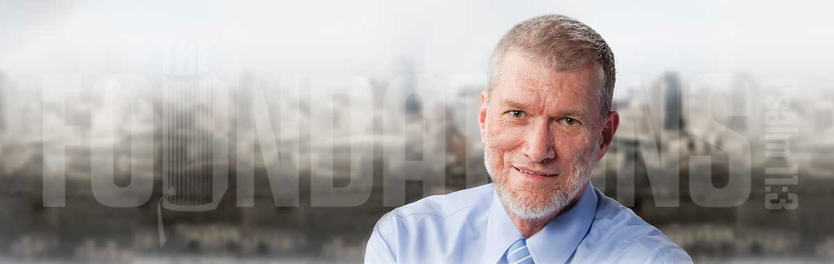 Ken Ham's Foundations Series
