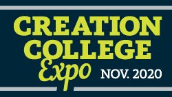 2020 Creation College Expo