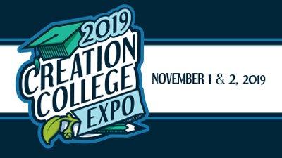 2019 College Expo