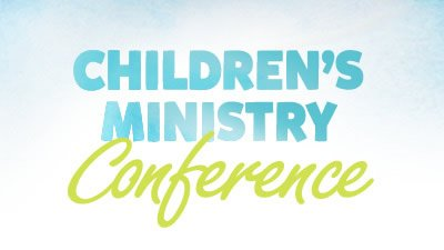 2017-03-10 Children's Ministry Conference