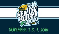 2018-11-02 Creation College Expo