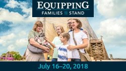 2018-07-16 Equipping Families to Stand