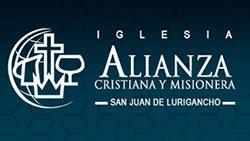 2018-05-20 Iglesia Alianza Cristiana y Misionera, San Juan de Lurigancho