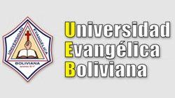 2017-10-12 Universidad Evangélica Boliviana
