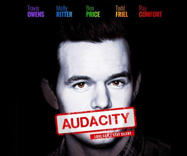 Audacity: DVD & Download