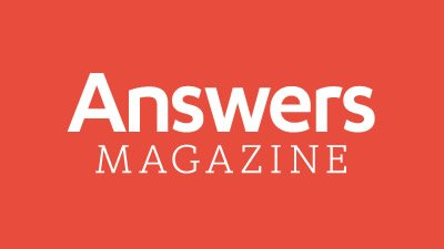Answers Magazine v12n1