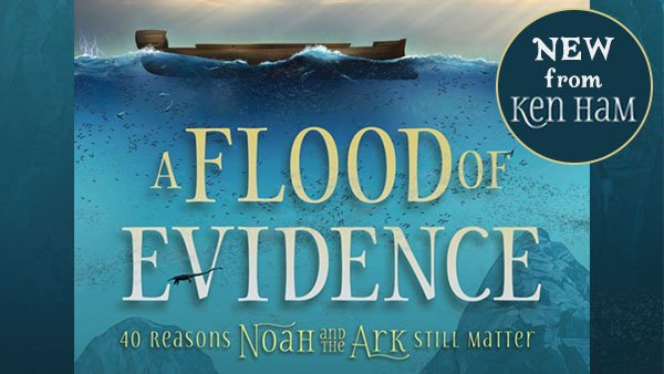 flood of evidence