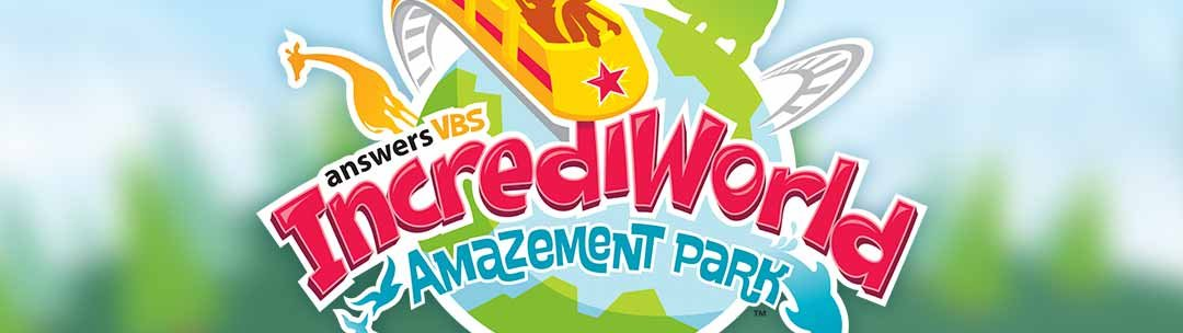 Answers VBS Incrediworld