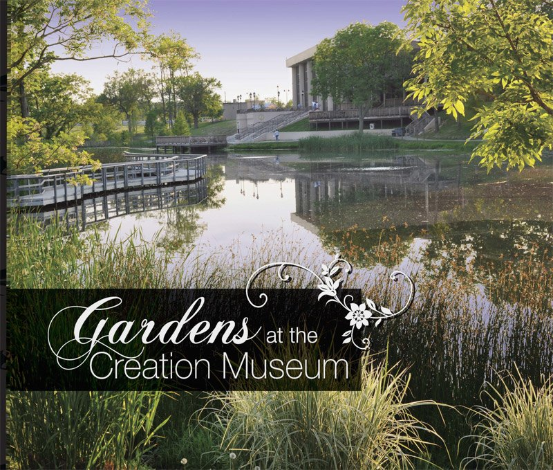 Gardens At The Creation Museum Answers In Genesis