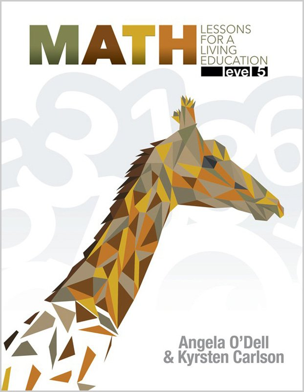 Math Lessons for a Living Education: Level 5 | Answers in Genesis