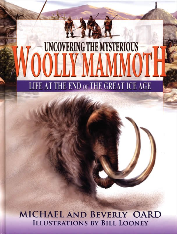 Uncovering The Mysterious Woolly Mammoth Answers In Genesis