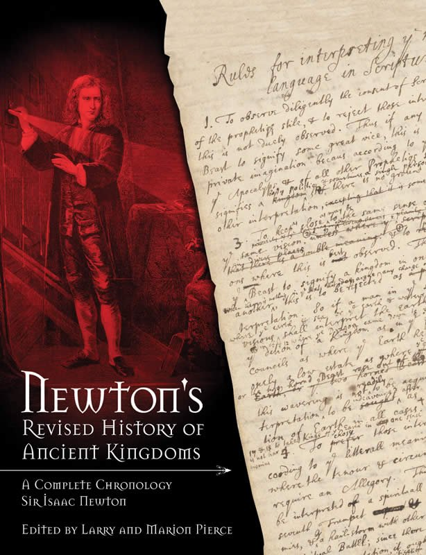 Sir Isaac Newton Biography Pdf 19