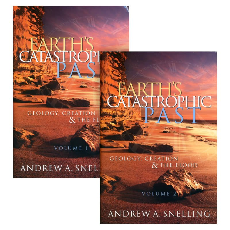 Answers in genesis carbon dating