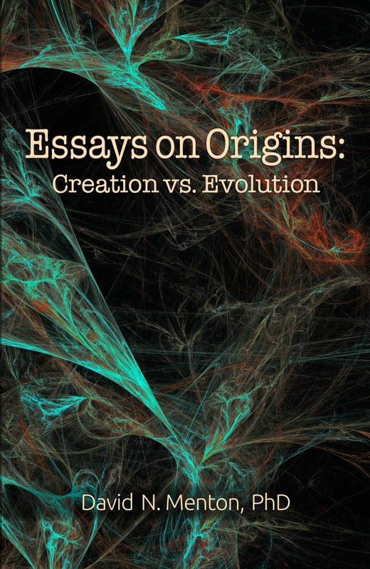 argumentative persuasive essay on creation vs evolution
