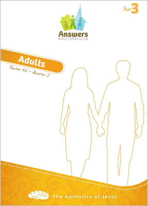 ABC: Adult Teacher Kit Y3 Q2