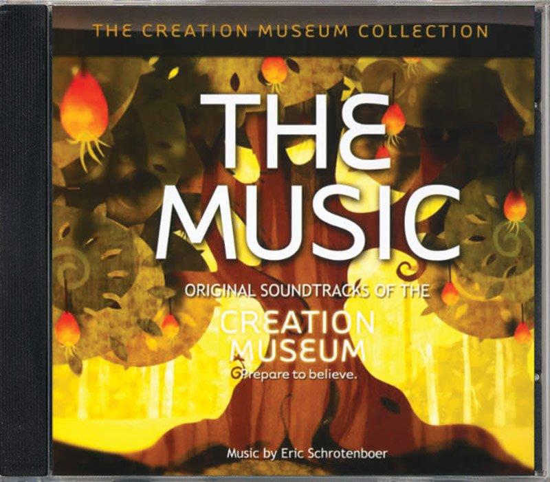 The Music Original Soundtracks Of The Creation Museum