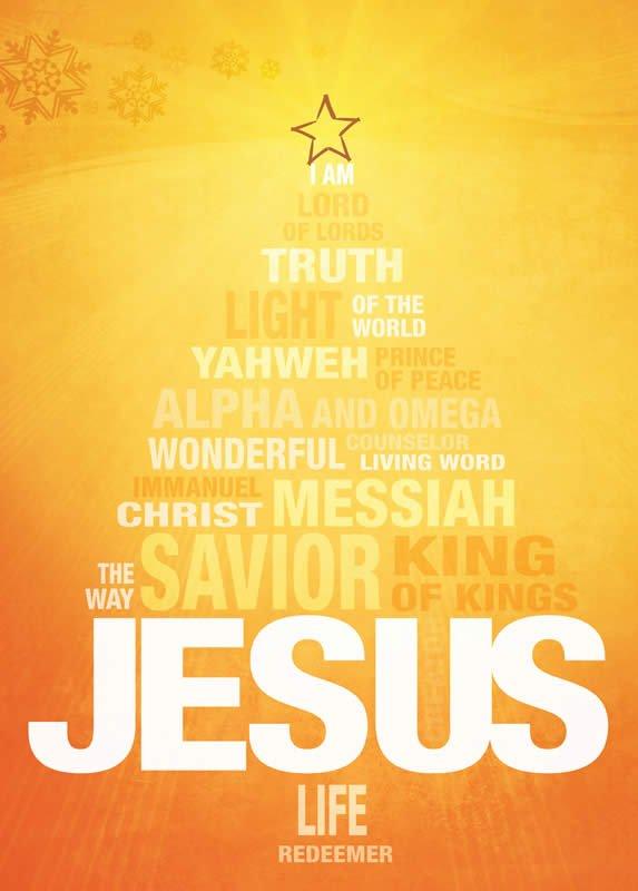 Names of Jesus—Tree | Answers in Genesis