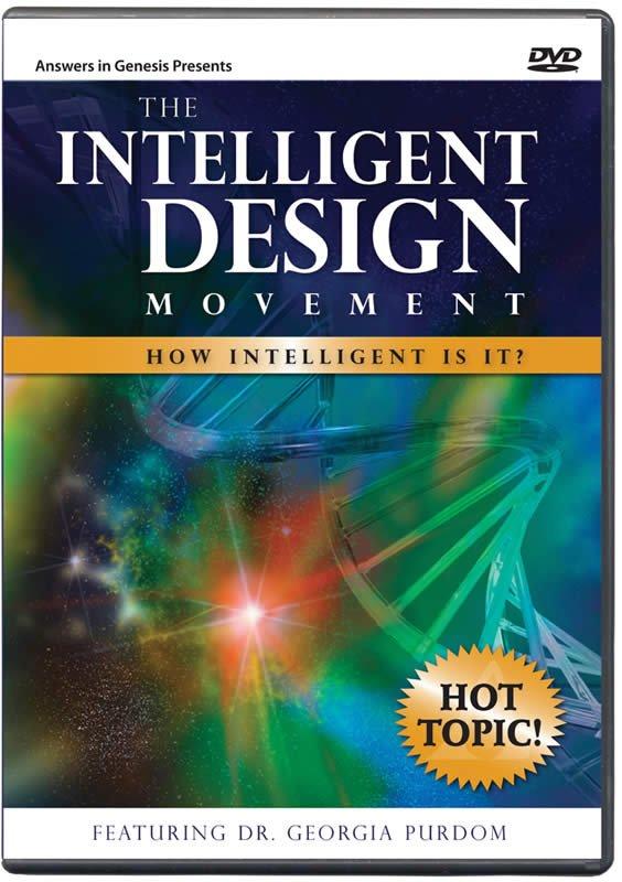 Should intelligent design be taught in public schools alongside evolution?