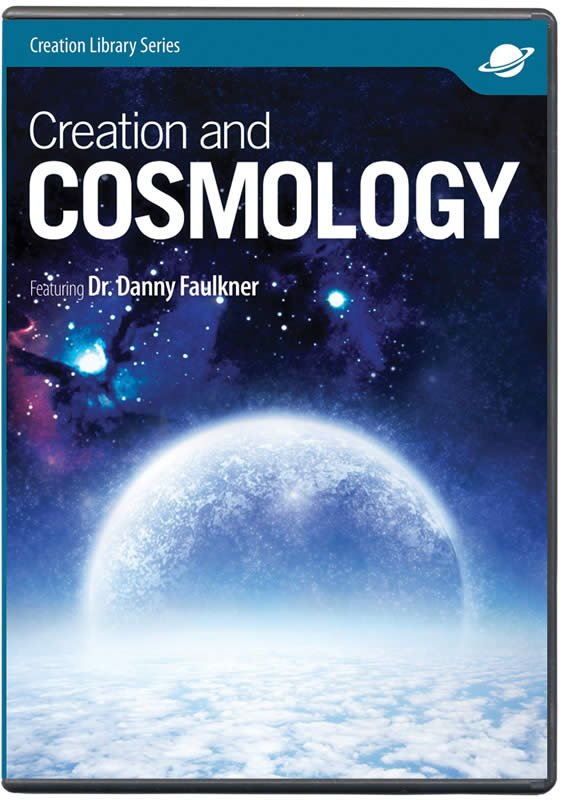 Creation Cosmology Answers In Genesis