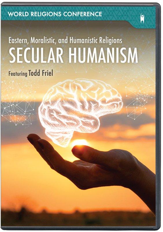 Sekulaari Humanismi