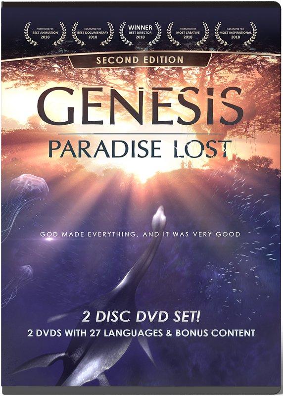 paradise lost sequel