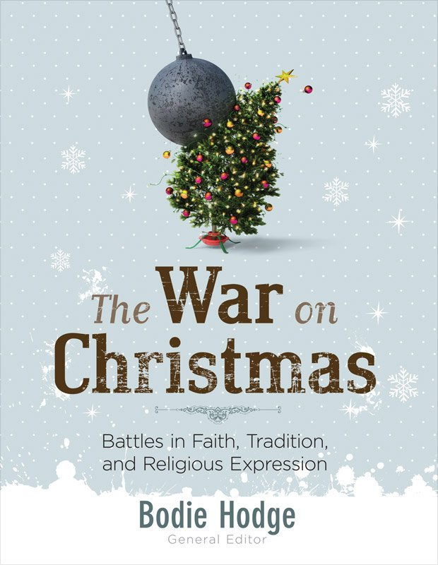 The Truth About Christmas.The War On Christmas