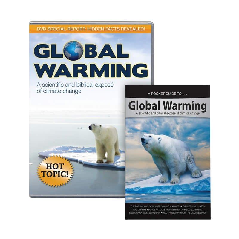 Media Global Warming: Global Warming Pack