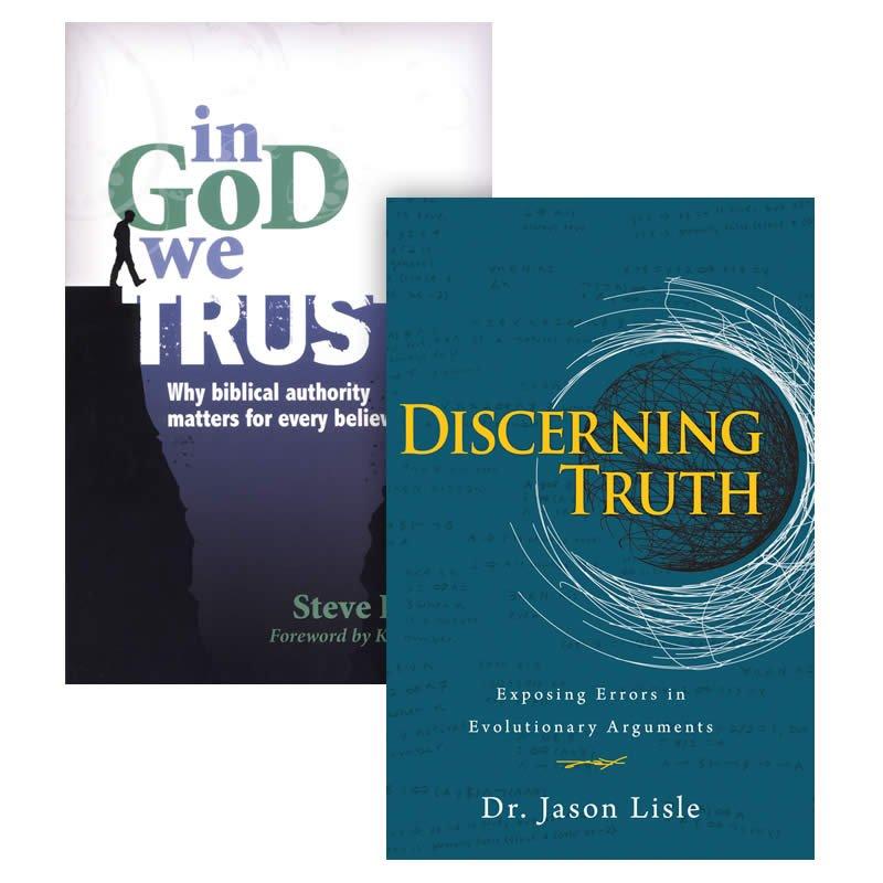 descerning truth essay