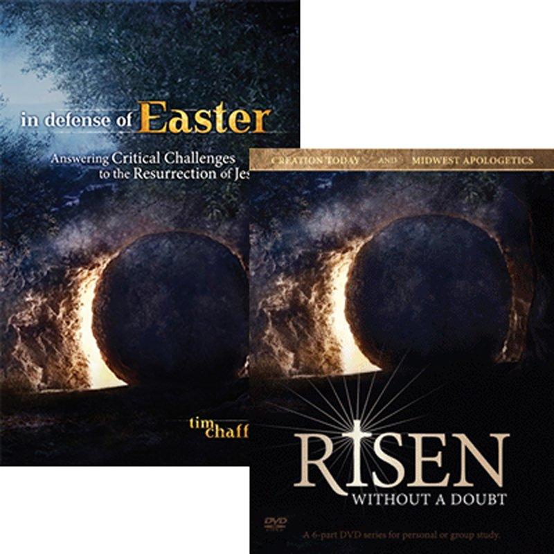 Risen Easter Pack