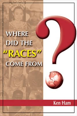"Where Did the ""Races"" Come From?"