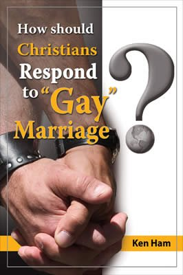 "How Should Christians Respond to ""Gay"" Marriage?"