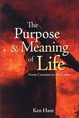 The Purpose & Meaning of Life: Single copy