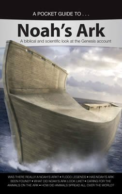 Noah's Ark Pocket Guide: Single copy