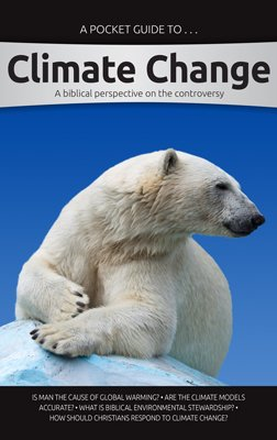 Climate Change Pocket Guide: Single copy