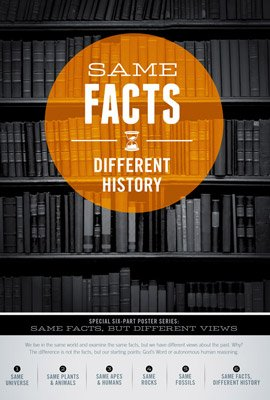 Same Facts, Different History