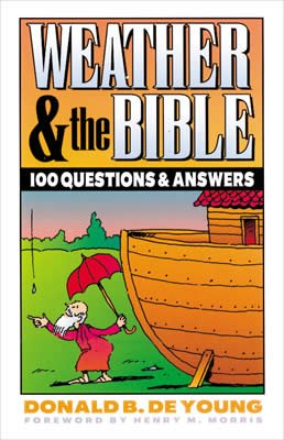 Weather and the Bible