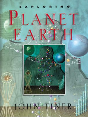 Exploring Planet Earth