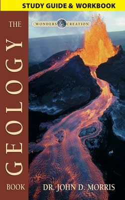 The Geology Book Study Guide
